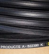 SIMPLICITY MANUFACTURING 1674726 made with Kevlar Replacement Belt