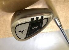 Mizuno JPX Series Quad Cut Grooves Wedge 60*-05 XP 105 Wedge Flex Steel Golf