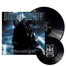 """DIMMU BORGIR - STORMBLAST - NEW LP / 7"""""""
