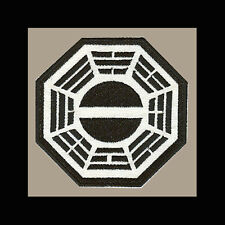 """LOST Dharma Initiative Embroidered patch """"Orion"""""""
