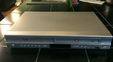 New listing Samsung Dvd-V4600A Dvd Player / Vhs Recorder Combo Vcr, Parts Only