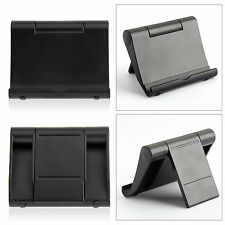 Universal Adjust Portable Tablet Stand Holder for iPad 1/2/Mini Kindle iPhone 6
