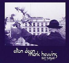 Elton Dean/Mark Hewing Bar Torque - New - Sealed