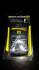 BODY GLOVE BlackBerry Curve 8350i Series Case w/ Belt Clip NEW IN PACKAGE