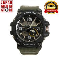 Casio G-SHOCK GG-1000-1A3JF MUDMASTER Quartz Watch Twin Sensor JAPAN GG-1000-1A3