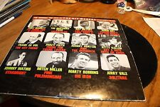 LP The Original Top Hits by the Hitmakers