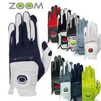 Zoom Flexx-Fit All Weather Golf Glove One-Size fits all  FREE P&P Discount for 2