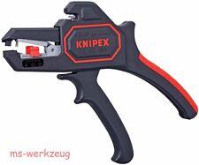 Knipex 12 62 180 Automatische Abisolierzange 1262180