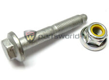 Fiat Alfa Romeo Lancia & Abarth Front Suspension / Shocker Nut & Bolt Genuine