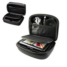 "Extra Larger Hard Carry Case for 5"" GPS Garmin Nuvi 1450 1490 2450 2460 2555 LMT"