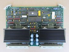 AGIE MOTOR CONTROLLER WIRE EDM PCB CARD IMC-03C, BOARD 617.671.3, FROM AGIECUT