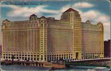 (sdc) Chicago IL: The Merchandise Mart