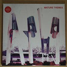 ARIEL PINK'S HAUNTED GRAFFITI - Mature Themes **Vinyl-LP + CD**NEW**