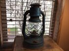 Vintage Dietz NY D-Lite No 2 kerosene lantern