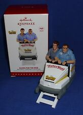 Hallmark Ornament National Lampoon Vacation Along for the Ride 2015 Walley World