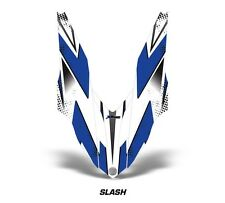 AMR Racing Yamaha Apex Sled Sticker Decal Snowmobile Hood Graphic Kit 06-10 SL U