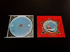 Grateful Dead Dave's Picks 2014 Bonus Disc CD Thelma Los Angeles CA 12/11/1969