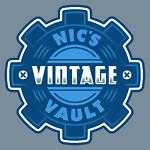 Nic s Vintage Vault