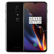"""OnePlus 6T A6013 6.4"""" 128GB Black T-Mobile / (Verizon, AT&T T-Mobile & More)"""