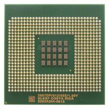 Intel Sockel 604 CPU XEON 2666DP/512L2/533 - SL6GF