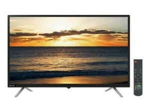 "TV LED 32 "" UNITED LED32H60 DVB-T2 TELEVISORE HD 720 USB NUOVO CON GARANZIA"