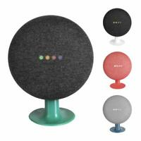 3D Printed Smart Speaker Pedestal Stand For Google Home Mini Voice Assistant