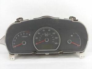 2007 - 2010 Hyundai Elantra Speedometer Cluster (77K MILES)