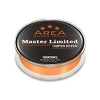 VARIVAS Super Trout Area Master Limited Super Ester Line 140m #0.4 2.1lb  New!