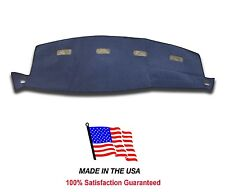 Dodge Ram Pick-Up Truck 02-05 1500 Dark Blue Dash Cover Mat Pad DO1-2