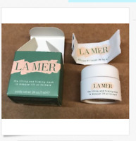 La Mer The Lifting And Firming Mask, Deluxe Sample/Travel size 0.24oz/7mL