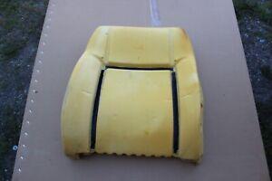 NEW GENUINE GM Passenger Seat Back Cushion Pad 97-00 Silhouette Trans Sport Van