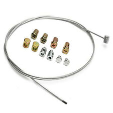 Motorcycle/Motorbike Emergency Brake/Clutch/Throttle Cable Repair Kit Universal