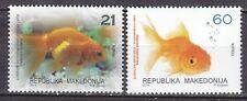 MACEDONIA 2014 **MNH  SC#  The Aquarium Fish - Carassius Auratus