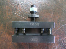 Grizzly G5707 Turning/Boring Holder, Series 300