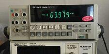 Fluke 8842A Multimeter (4 Probe)