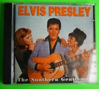 ELVIS PRESLEY - THE SOUTHERN GENTLEMAN