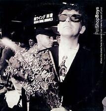 "Pet Shop Boys Where The Streets Have No Name Usa 12"""