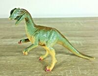 Dilophosaurus Dinosaur Toy Figurine Collectable 18 CM Tall Vintage 1999