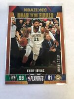 2019-20 NBA hoops KYRIE IRVING road to the finals /2019
