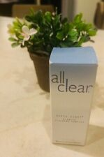 BeautiControl All Clear Outta Sight Blemish Clearing Complex! 1 OZ RARE