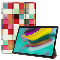 Étui pour Samsung Galaxy Tab S5e SM-T720 SM-T725 Coque Pochette de Protection