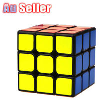 3x3x3 Melbourne Stock Fast Speed Super Puzzle Rubiks Rubix Magic Cube Smooth