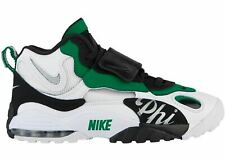 watch 13765 1cc28 Nike Air Max Speed Turf Men s (10.5) Philadelphia Eagles White Green BV1228  100