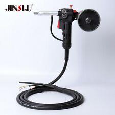 10ft Mig Welder Spool Gun With 24v Dc Motor Inside Use Standard Spool