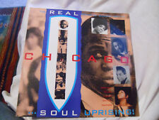 "V/A ""Chicago Soul Uprising! The Real Sound Of Chicaco..""Charly R&B CRB 1160.1987"