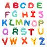 26Pcs Baby Letters Kids Wooden Alphabet Fridge Magnet Child Educational Toy Set
