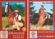 Zirkusschule 1 & 2, 2 DVDs Set 2 DVD(s)