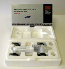 CMC M-065 1:18 Mercedes-Benz W25 1934 Ein Mythos in Weib