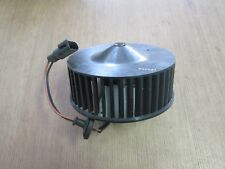 Ford Fiesta 4 Blower Motor Heater G1UHN 012600/1