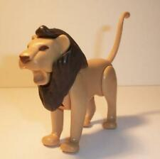 Playmobil      Adult Lion  for African Wild Animal/Safari/Zoo sets  -   NEW